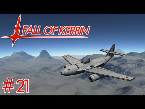 KSP Fall Of Kerbin #21 : Secret Weapons