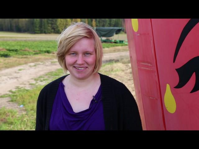 Kurkkaa agrologi (AMK) maaseutuelinkeinojen opintoihin