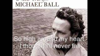 You Had Me From Hello by Michael Ball (Lyrics Included)