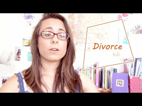 Can I stay in Belgium after getting a divorce?
