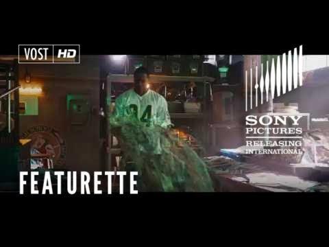 Jumanji : Bienvenue dans la Jungle - Featurette 90 secondes - VOST streaming vf