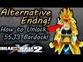Dragon Ball XenoVerse 2 Alternate Ending Unlock Bardock SSJ3 by,Evilerspartan