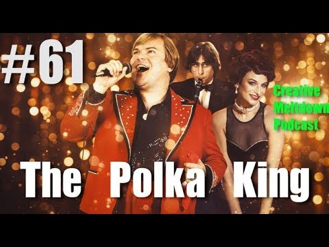 #61 The Polka King (Insidious: The Last Key, Fifth Element)