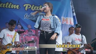 Download lagu kendang cilik - Loro Pikir ~ Anggun Pramudita   ||   Izull Music