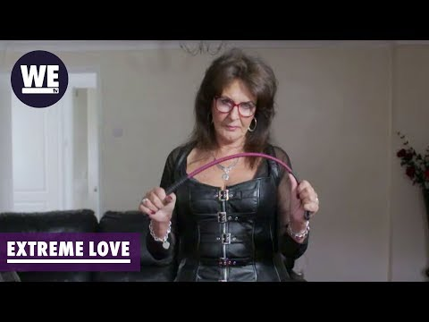 Inside the World of the Financial Dominatrix - BBC News from YouTube · Duration:  8 minutes 57 seconds