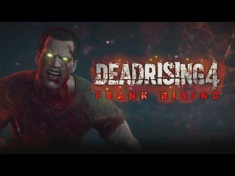 Twitch Livestream | Dead Rising 4 Frank Rising DLC [Xbox One]
