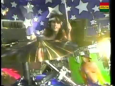 Mötley Crüe - Looks That Kill - Live 1989-08-12 - Moscow