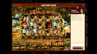 Avis sur Tropezia Palace - Test du casino en ligne et bonus