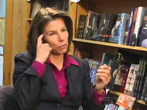Authors Revealed - Ann Keating