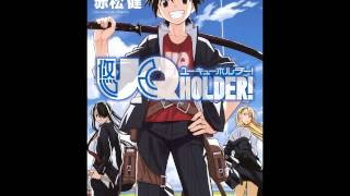 my thoughts on uq holder volume 1