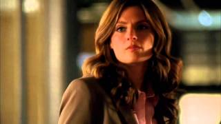 Castle series 3 returns trailer