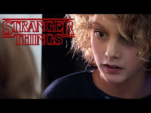 WORKSHOP DI RECITAZIONE - scena tratta da Stranger Things