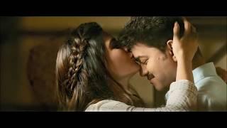 Cover images Neethanae HD Full Video Song VIjay/Samantha - Mersal x Theri