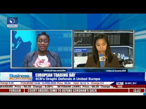 European Trading Day: FX, Equities On Wayward Global Oil Prices
