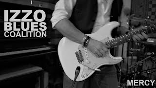 Izzo Blues Coalition - MERCY - Live @ Freq Shop (2)