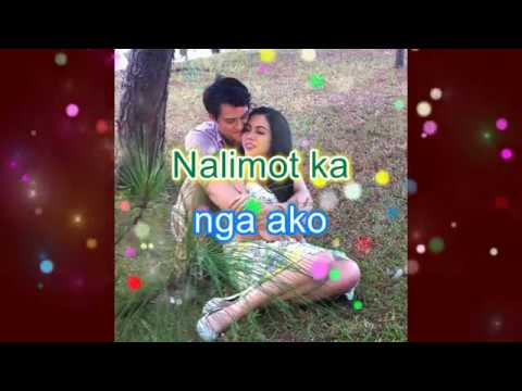 NALIMOT KA BY: El Masculino With Lyrics