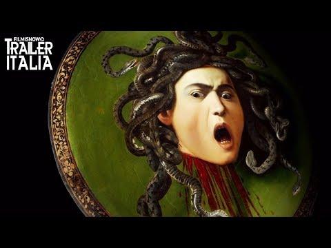 Caravaggio - L'Anima e il Sangue Trailer | nuovo film d'arte con Manuel Agnelli