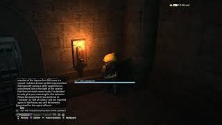 Game Master confronts me | Mateus - FFXIV