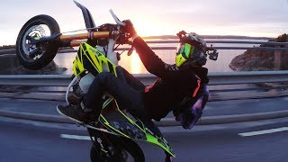 EPIC WEEKEND | Supermoto lifestyle