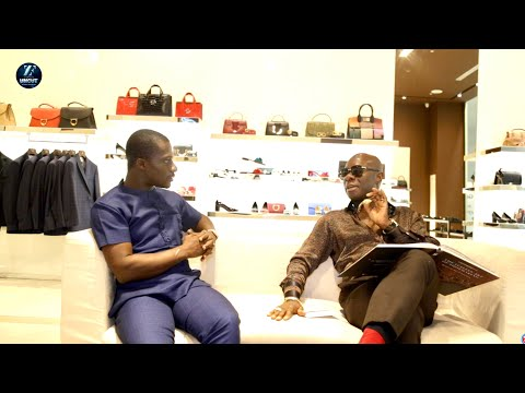 I Don't Sell Fake - Ghanaian Millionaire Boutique Owner