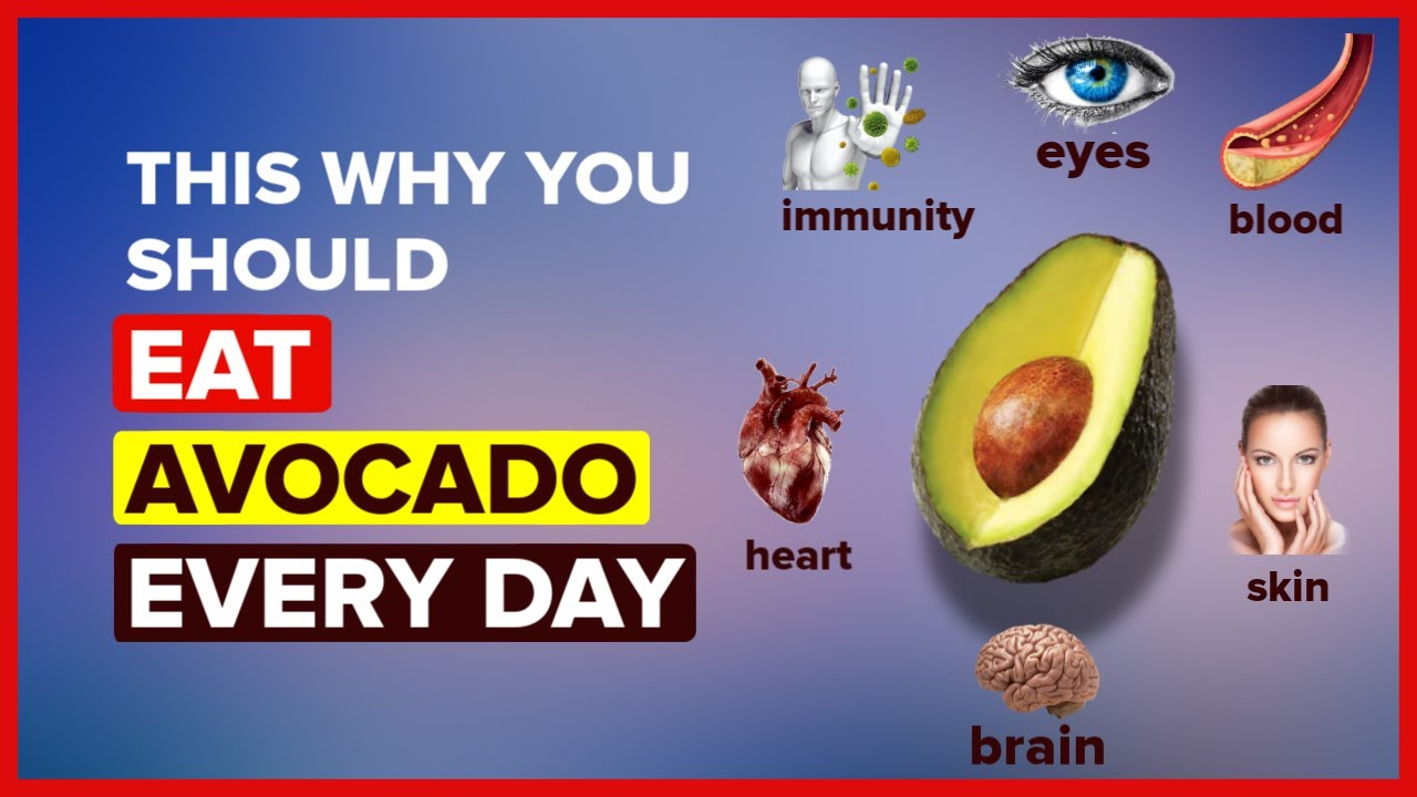 What Happens When You Eat Avocados Every Day