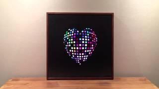 Download Video Love, Epilogue / 180 dots composition / 2013 MP3 3GP MP4