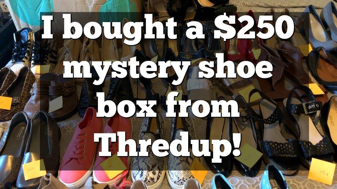 2b53075036b Thredup Reject Rescue Box