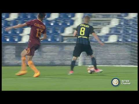 GLI HL DI INTER-ROMA PRIMAVERA