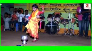 Bangla Dance 2016 - Khayrun Lo Song Dance By A Cute Small Girl