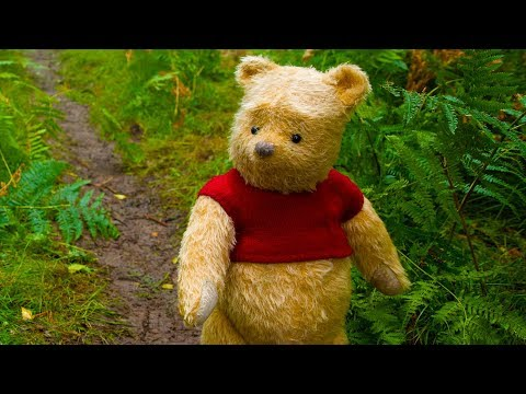 3 NEW Christopher Robin CLIPS + Trailers