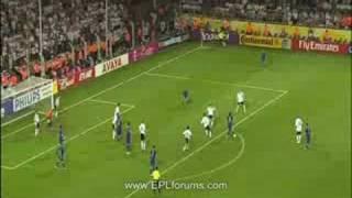 World Cup 2006 Top 10 Goals - Official