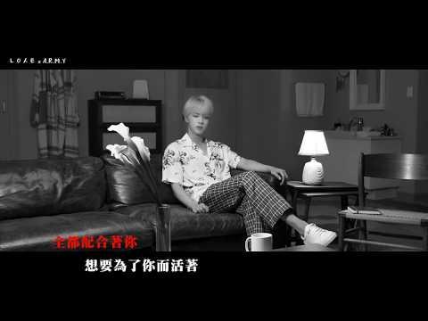 【MV繁中字】BTS/ JIN (방탄소년단/ 김석진) -Epiphany (Comeback Trailer)