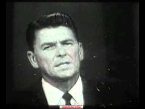Christian Kiefer & Califone - Ronald Wilson Reagan (Such A Marvelous Dream)