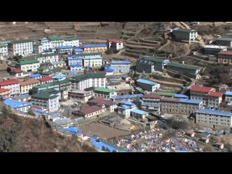 The Complete Everest Basecamp Trek - Start to Finish