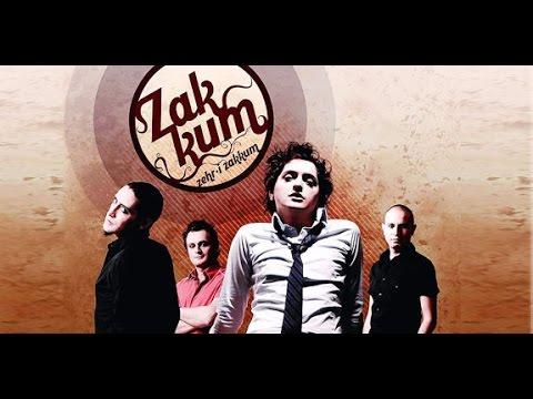Zakkum - Zehr-i Zakkum [Albüm]
