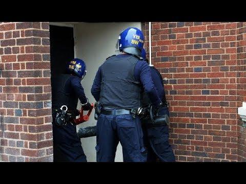 Police raid Wolverhampton's Ming Moon in anti-slavery operation