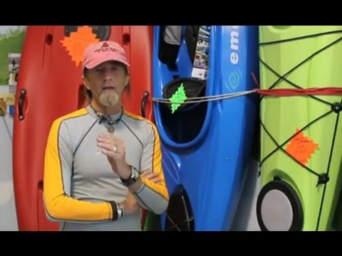 Buying a Kayak for First Time? Know Kayak Types.