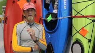 Buying a Kayak for First Time? Know Kayak Types.(Kayaking: What to Know When Buying a Kayak - as part of the expert series by GeoBeats. My name is Steve Gibons and I am with Scappoose Bay Kayaking ..., 2011-07-25T10:30:50.000Z)
