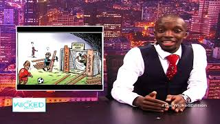 Who stole from  Raila? Again - The Wicked Edition Episode 081 - Lifestyle audit