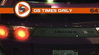 GS Times [DAILY]. Анонс Need for Speed