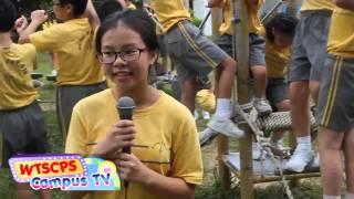 黃大仙天主教小學 - 2015秋季旅行