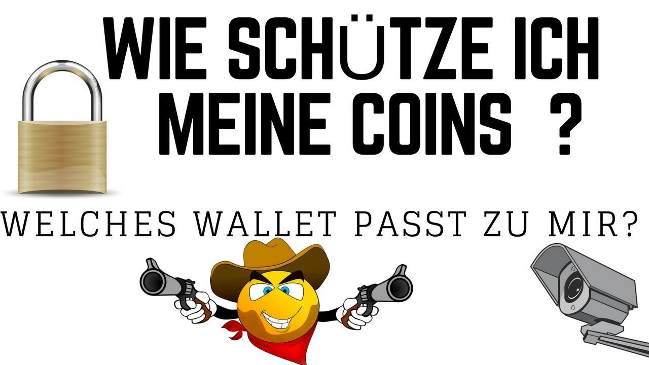 Ripple Wallet Deutsch