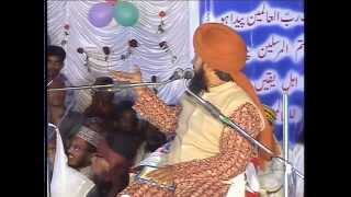 Dr. Syed Fazlullah Chishti open question and answer session