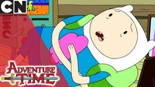 Adventure Time | Singalong: All Gummed Up Inside | Cartoon Network UK 🇬🇧