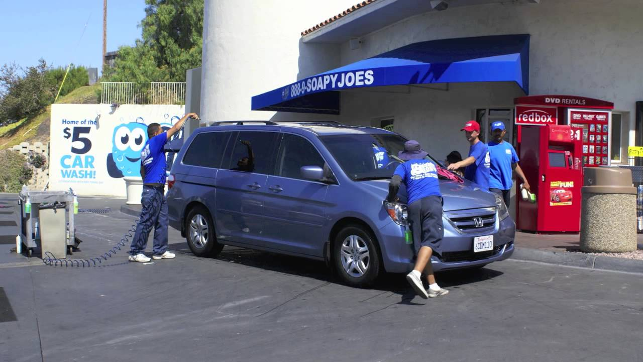 Soapy joes car wash youtube soapy joes car wash solutioingenieria Image collections