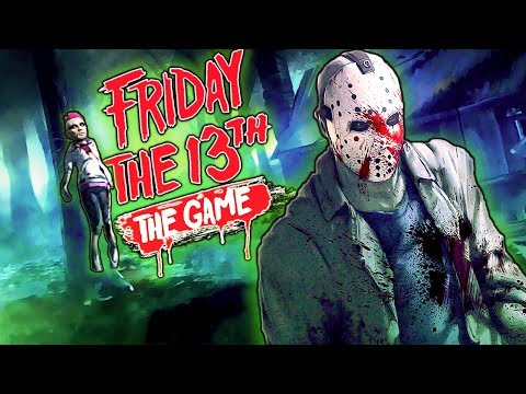 ONE OF US is a MURDERER!!   Friday The 13th: The Computer Game - Multiplayer Gameplay