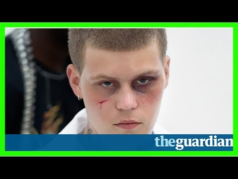 Yung lean: stranger review – sad songs by a hip-hop enigma | alexis petridis' album of the week