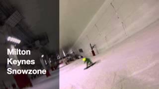 Milton Keynes Snowdome