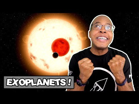 The Exoplanet Science Rap