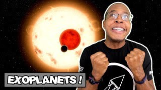 How Do You Find Exoplanets? (Science Rap)